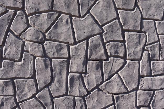 Textura de pared de piedra