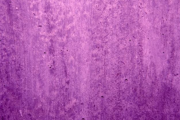 Textura de pared púrpura vieja