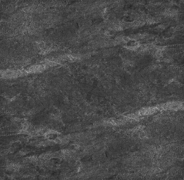 Textura de piedra negra