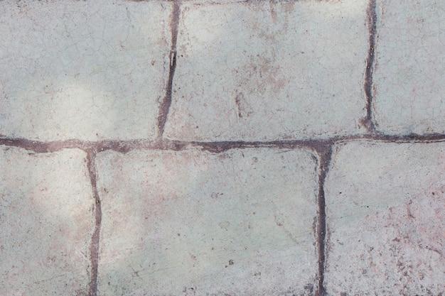 Textura de piedras de cerca