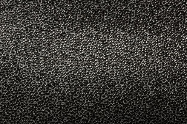 La textura de la piel es gris.