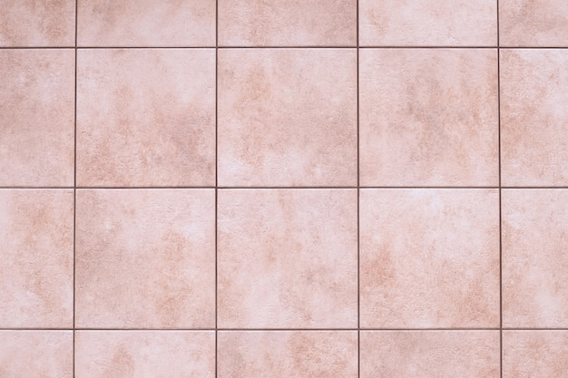 Textura de piso de baldosas de cerámica