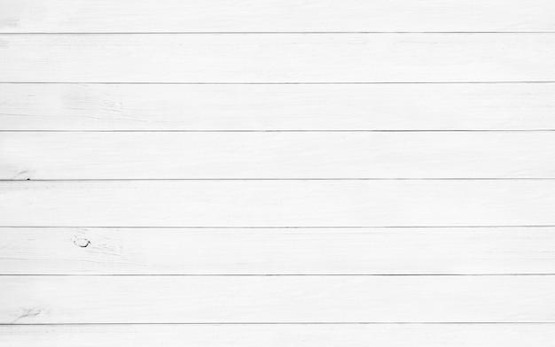 Textura de piso de madera blanca