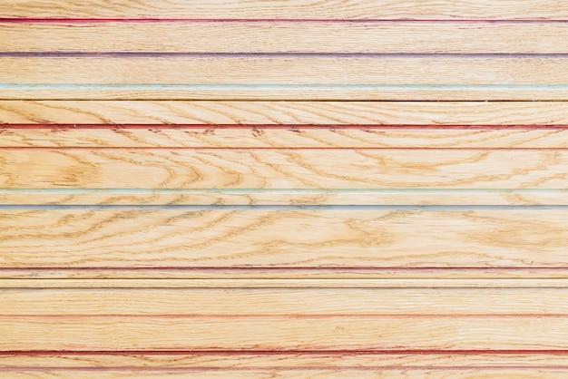 Textura de un piso de madera con relieve
