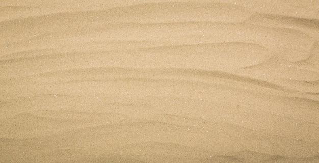 Textura de playa de arena