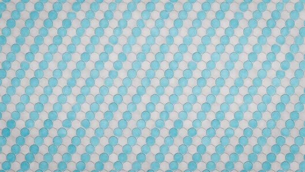 Textura de primer plano de fondo de azulejos, fondo abstracto, plantilla vacía