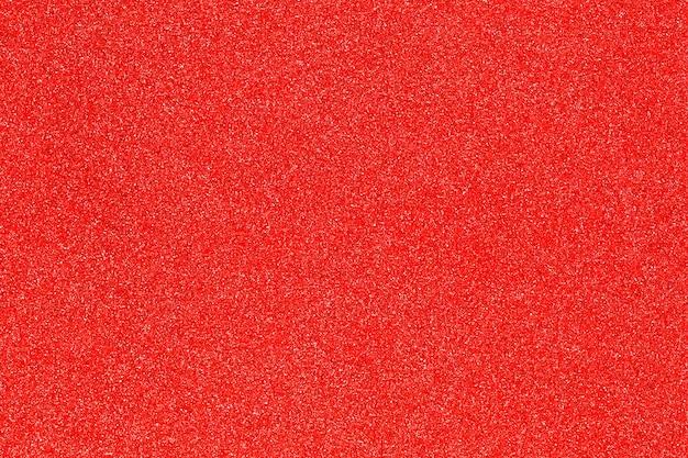 Textura roja dispersa