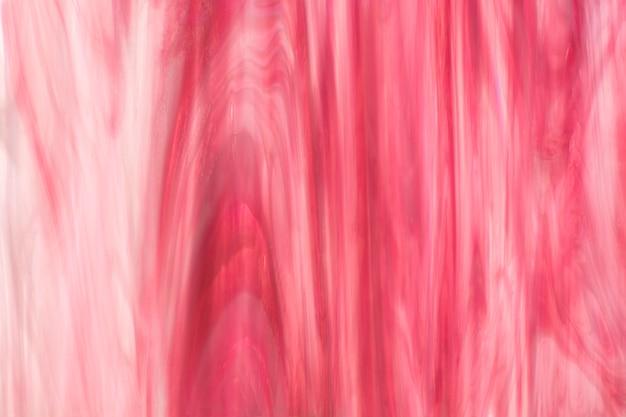 Textura roja del fondo del vitral. enfoque suave.