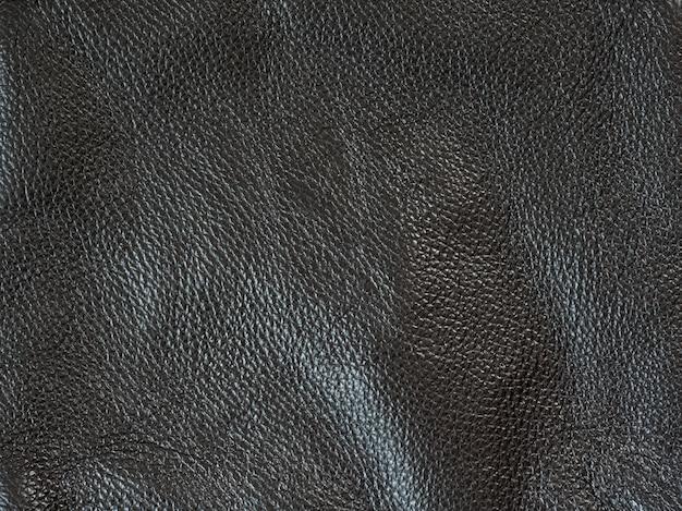 Textura suave sin costuras cuero