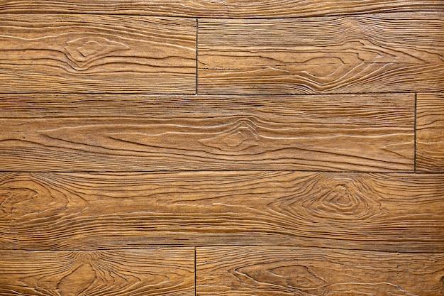 Textura de suelo de madera