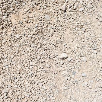 Textura del suelo.