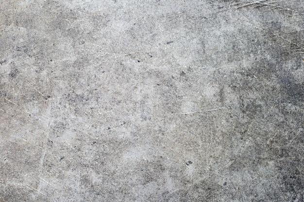 Textura de la superficie de la pared de hormigón
