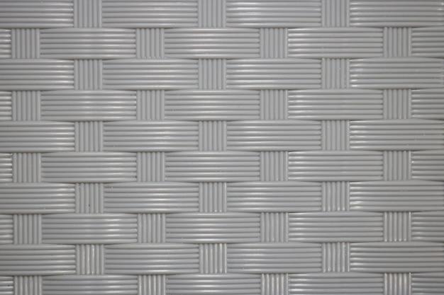 Textura de tejido gris