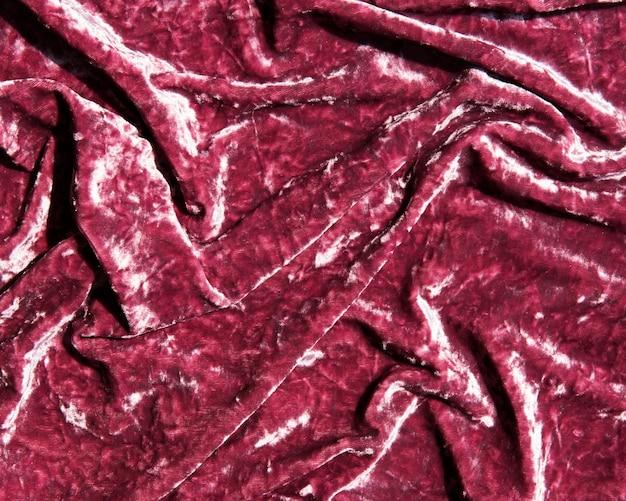 Textura de tejido metalico.