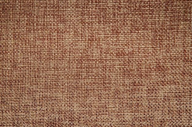 Textura de tela áspera, patrón, fondo