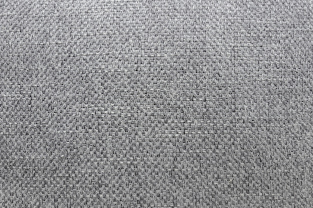 Textura de tela plana