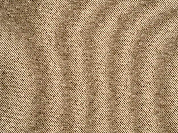 Textura de tela de tela de primer plano