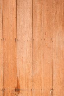 Textura vertical de tablas de madera