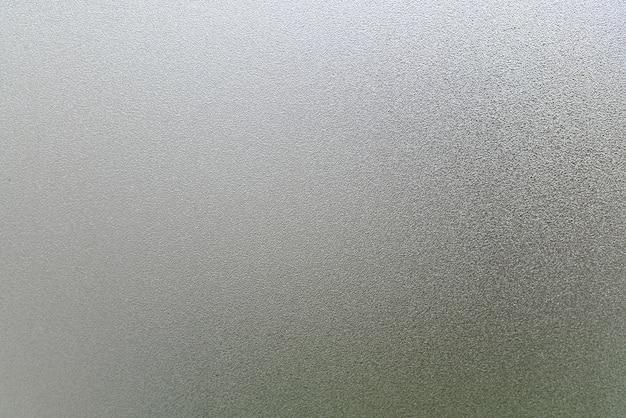 Textura de vidrio esmerilado