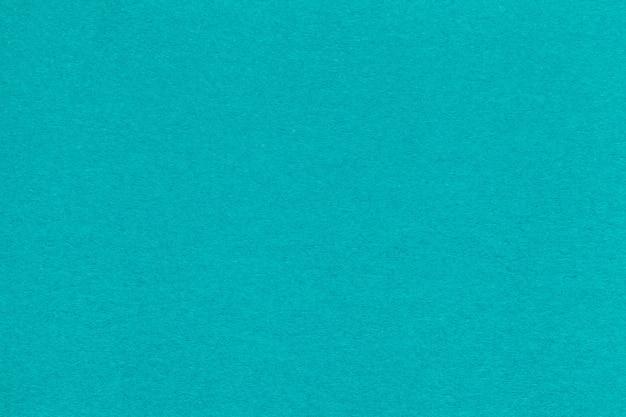 Textura del viejo primer del papel de la turquesa