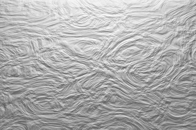 Textura de yeso en gris