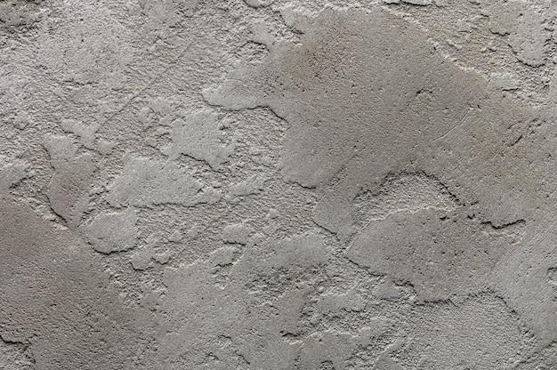 Textura de yeso de pared de hormigón abstracto. primer plano de fondo o obras de arte.