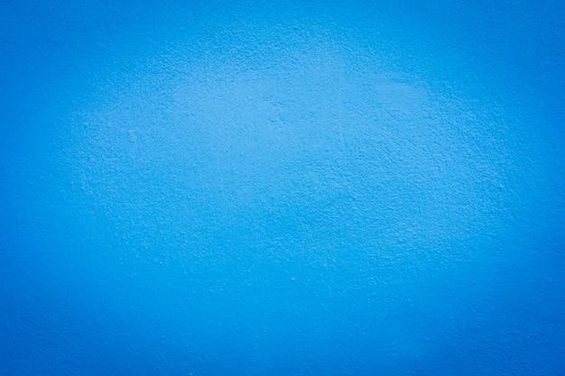 Texturas de muro de hormigón azul para el fondo