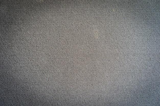 Texturas y superficie de algodón negro.