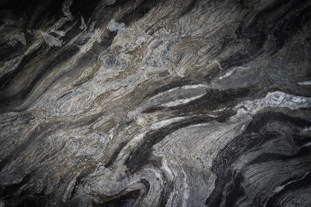 Tinta de mármol colorida. fondo abstracto de textura de patrón de mármol gris.