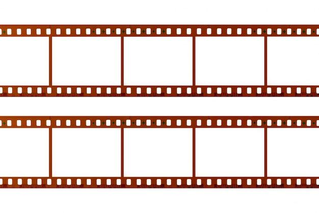 Tiras de película