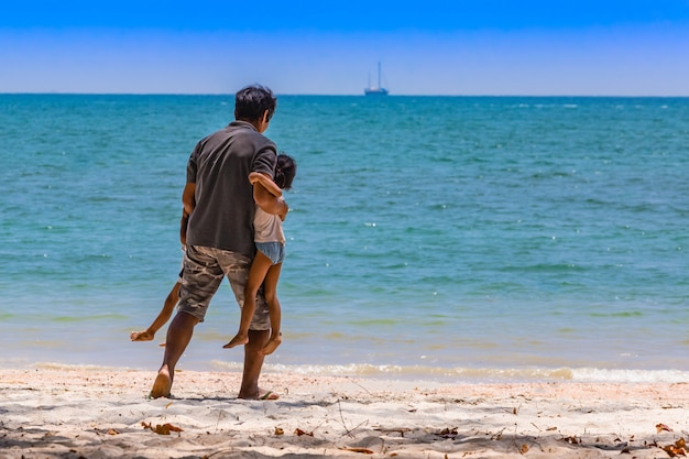 Todo sobre la colección de imágenes del mar. vista de las actividades en la playa y el mar.