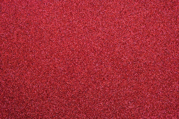 Toma de fotograma completo de fondo rojo con textura