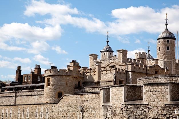 Torre de arquitectura de londres