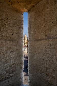 Torres de serrano torres en valencia