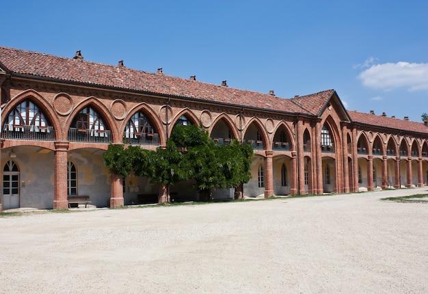 Toscana, italia. elegante villa en el campo