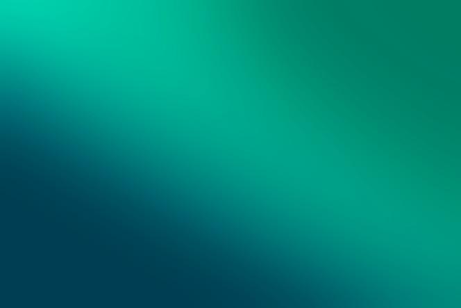 Transición del color azul
