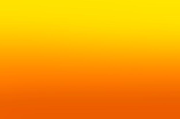 Transición suave de colores vibrantes