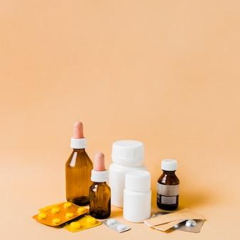 Tratamiento médico
