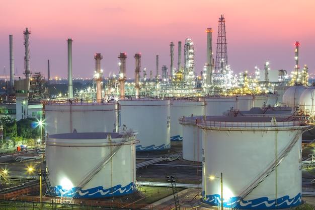 Tubería y estructura de la industria del petróleo