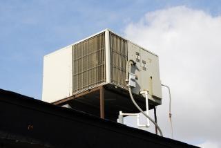 Unidad de aire acondicionado