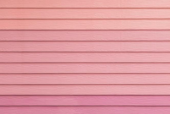 Uso de madera rosado de la textura de la pared de shera para el fondo.