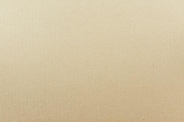 Uso de la textura de papel marrón para el fondo vintage