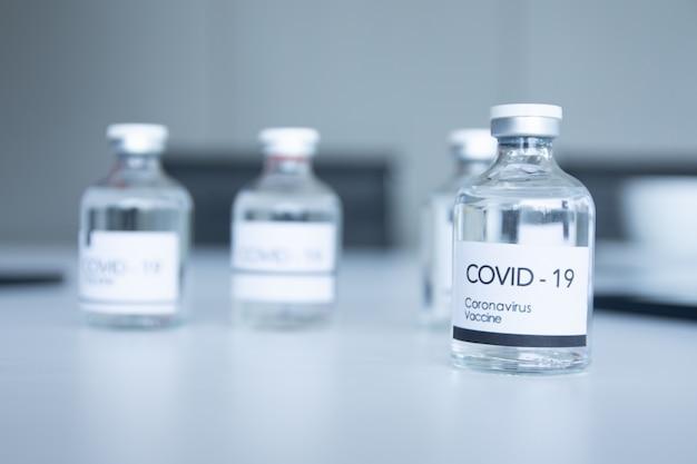 La vacuna contra el coronavirus se ha inventado y desarrollado con éxito