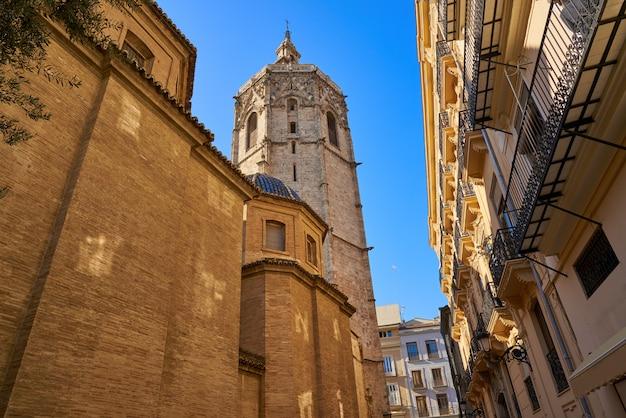 Valencia plaza de la virgen plaza españa