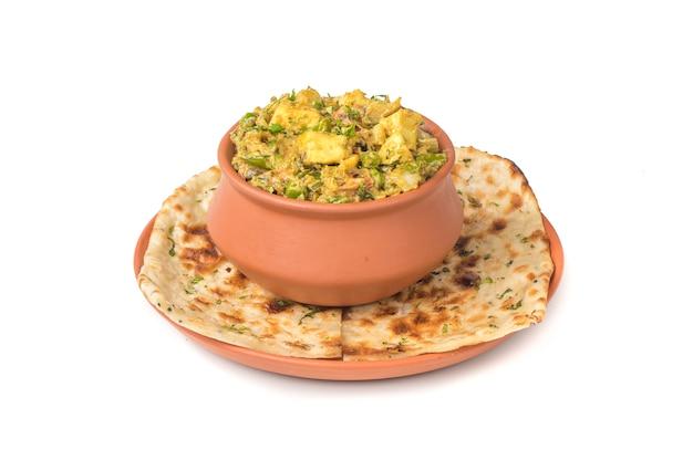 Veg curry jaipuri
