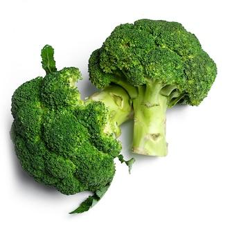 Vegetales frescos de brócoli