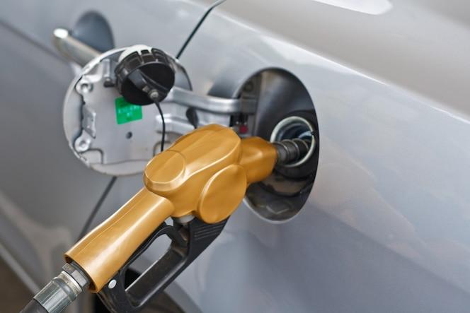 Vehículos de reabastecimiento de combustible