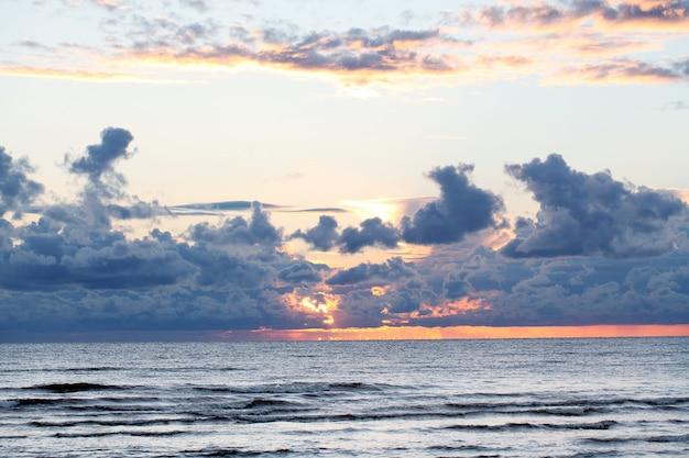 Ver en el mar