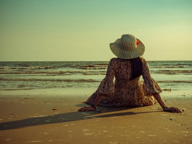 Este verano, vamos al mar.