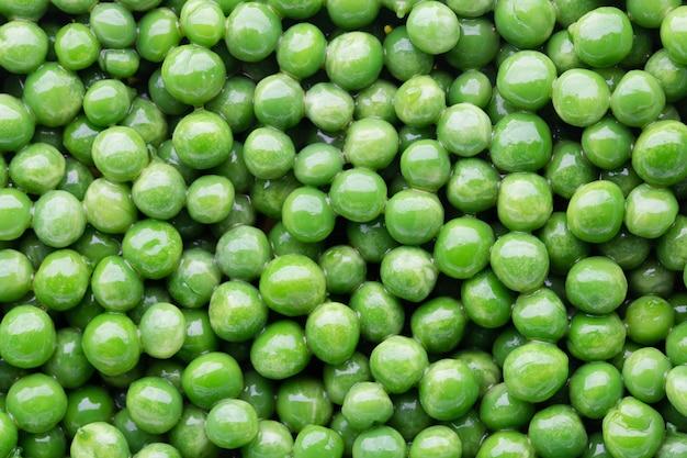 Verduras frescas congeladas comida ecológica, natur.